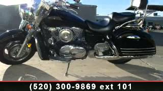 1. 2006 Kawasaki VN1600D6F -  - Tucson, AZ 85710