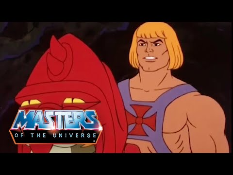 The Cosmic Comet | He Man Official | 1ST EVER He Man Episode! | Full Episode   Videos For Kids