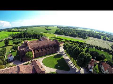 Morimondo Drone Video