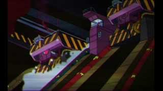 Bartkira the Animated Trailer - YouTube