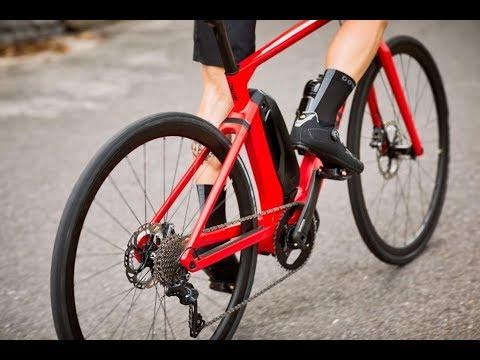 Lichte E Bike : Test: bmc brengt drie versies van lichte carbon e bike uit