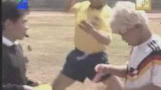 Project P - Kop & Heiden (Original video clip) Video