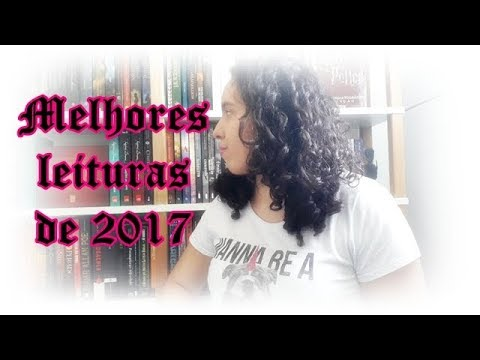 Melhores leituras de 2017 | Um Livro e Só