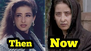 Video 10 Lost Heroine From Bollywood How They Look Now and Then | 2018 MP3, 3GP, MP4, WEBM, AVI, FLV Januari 2019