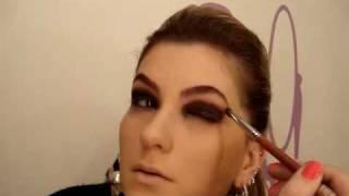 Maquiagem para o dia dos namorados por Alice Salazar - Parte 2