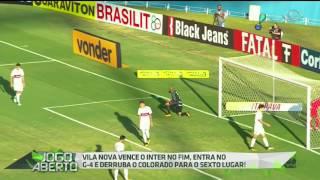 No último sábado (22), o Colorado visitou o Vila Nova no Serra Dourada e perdeu por 2 a 1. Com esse resultado negativo, o Internacional segue fora do G-4 e o técnico Guto Ferreira fica sob pressão.