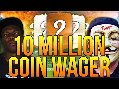 million - Jesus... For Cheap and Reliable FIFA Coins, Click Here http://www.utcointraders.com Faceless Bitch Channel: https://www.youtube.com/user/thefinchmeister69 Music By MediaMusicNow.com My...
