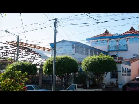 techos curvos - Nuestras Laminas termoacusticas que le reducin el ruido y el calor resistente a la corrosion facil de instalar. encuantralas en Techos Termoacusticos de Nica...