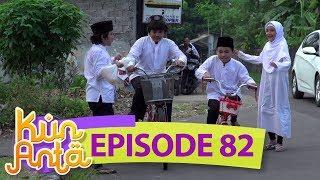 Video Wah! Sobri Dan Haikal Balapan Sepeda Siapa Yg Menang Ya? - Kun Anta EPS 82 MP3, 3GP, MP4, WEBM, AVI, FLV Desember 2018