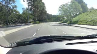 2013 GM Chevrolet Silverado 1500 Test Drive -  Road Noise @ 45 To 50 MPH