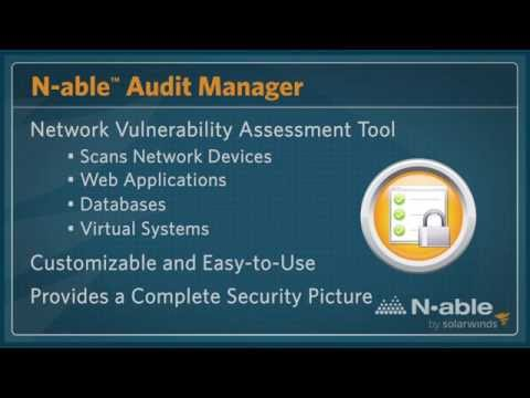 Audit Manager by N-Able and Computrade
