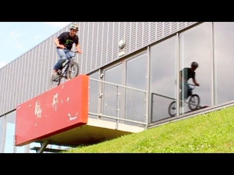 BMX Bonus #1 Crashes - We are the AWP Crew