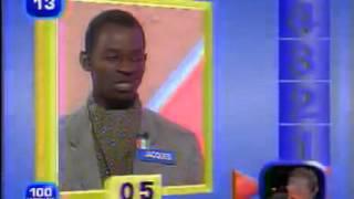Question pour un champion la mer Noire - YouTube