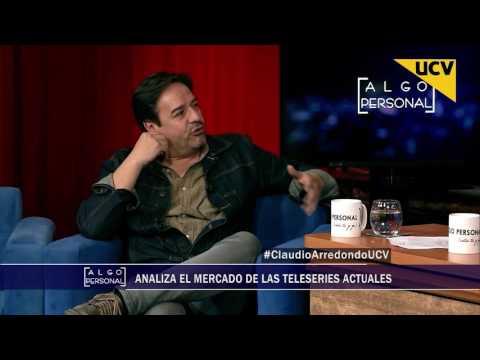"""video Claudio Arredondo: """"Tengo colegas que son actores de productos"""""""