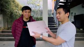 Video PERCOBAAN MENGHANCURKAN LAPTOP! (FEAT. RIDWAN HANIF) MP3, 3GP, MP4, WEBM, AVI, FLV September 2018