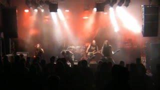Video NAHUM - Room 101 - official live video - MetalGate Czech Death F