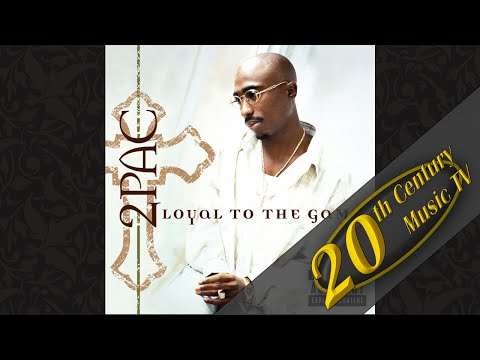 2Pac - Soldier Like Me (feat. Eminem)