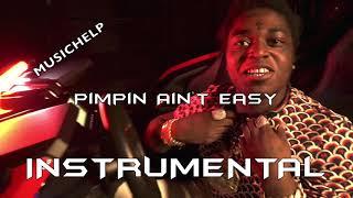 Kodak Black - Pimpin ain't eazy INSTRUMENTAL (Prod. by MUSICHELP)