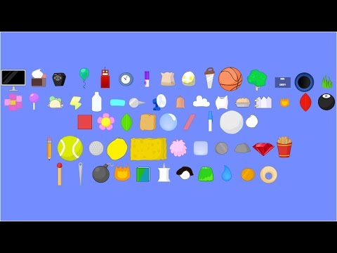 Download making BFB intro Rainbow Rearrangement in Full HD Mp4 3GP