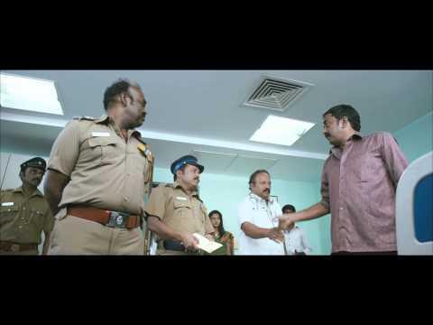 Nimirndhu Nil | Tamil Movie | Scenes | Clips | Comedy | Songs | Anil Murali enquires JayamRavi