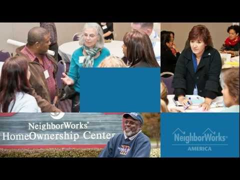 NeighborWorks Homeownership Centers