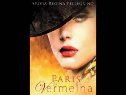 BOOK TRAILER   PARIS VERMELHA