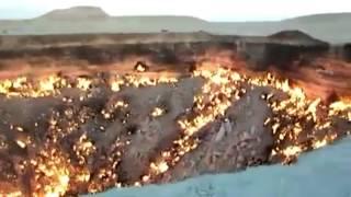 Место падения метеорита под Челябинском. 15 февраля