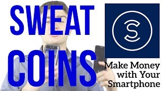 This is a pretty cool app that pays you money to move!Sign up with Sweatcoins (iOS & Android) [affiliate]:https://sweatco.in/i/thetechslugsArchives Listing:https://thetechslugs.com/cash-archive/?SweatcoinMore information:https://thetechslugs.com/2017/07/make-money-moving-exercising-with-the-sweatcoin-app/Please feel free to leave any comments below!Get started here:https://thetechslugs.comFollow for more updates!Facebook:https://facebook.com/TheTechSlugsTwitter:https://twitter.com/TheTechSlugsCome join our communities!Forum:https://forum.thetechslugs.comFacebook Group:https://www.facebook.com/groups/thetechslugsGet free Amazon gift cards each day!https://volcano.thetechslugs.comContact me here if you have any questions:https://thetechslugs.com/contact