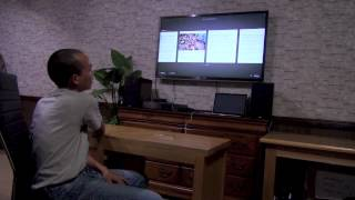 Tinhte.vn - Dùng thử Leap Motion - thiết bị điều khiển máy tình bằng cử chỉ