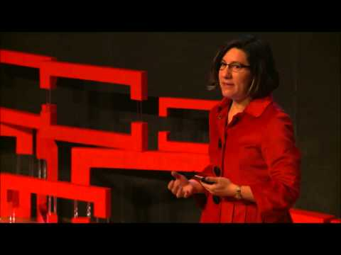 TED Talk: What's wrong with your pa$$w0rd?