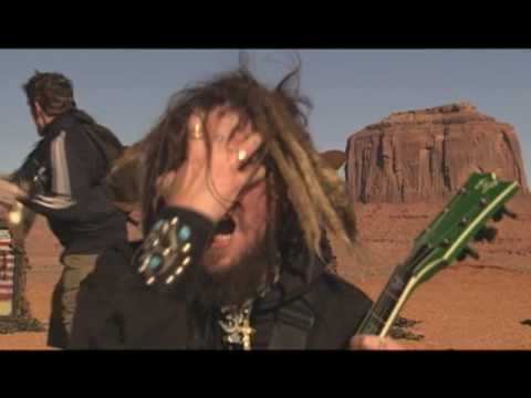 Max Cavalera (Soulfly): Prophecy (Single from Soulfly's album Prophecy)