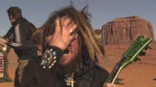 Video SOULFLY - Prophecy (OFFICIAL MUSIC VIDEO) MP3, 3GP, MP4, WEBM, AVI, FLV Februari 2019