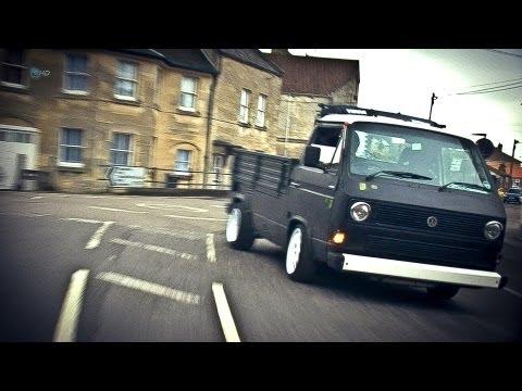 [Zealou5] - Togethia - Finlay Paton: VW T25 Impreza - From Germany To Japan