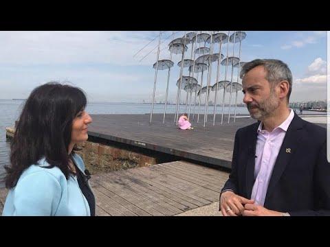 Στο μυαλό του Κωνσταντίνου Ζέρβα: Τι σχεδιάζει ο επόμενος δήμαρχος Θεσσαλονίκης…