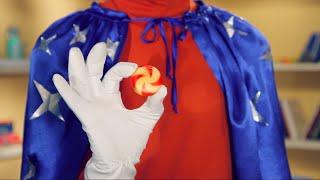 Om Nom Stories: Magic Tricks (Episode 6, Cut the Rope)