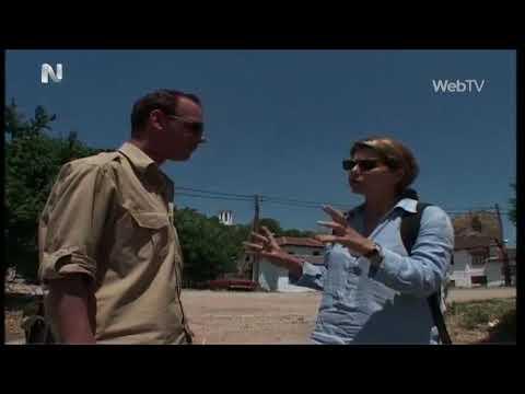 Ταξιδεύοντας Στην Ελλάδα – «Από την Αλεξανδρούπολη στην Ανδριανούπολη» Ι ΕΡΤ