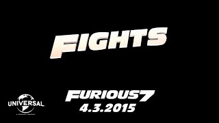 Nonton The Road to Furious 7 - Fights (HD) Film Subtitle Indonesia Streaming Movie Download