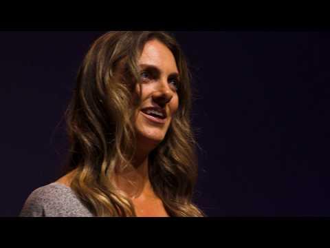 Reclaiming Female Sexual Desire  | Pamela Joy | TEDxPaloAlto