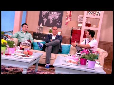 Alpha Tv - Grecia
