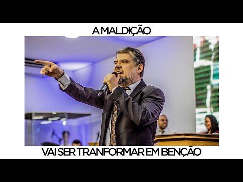Ap Rodrigo Salgado I A Maldição se transformou em