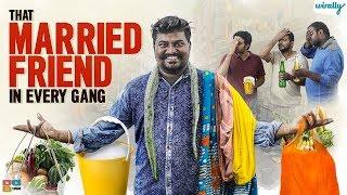 Video That Married Friend In Every Gang   Wirally Originals   Tamada Media MP3, 3GP, MP4, WEBM, AVI, FLV September 2019