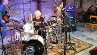 Video BKP   Bratrstvo kočičí pracky   Corrida + sólo na bicí
