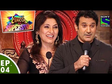 Comedy Circus Ke Superstars – Episode 4 – Rab Ne Banadi Jodi Special