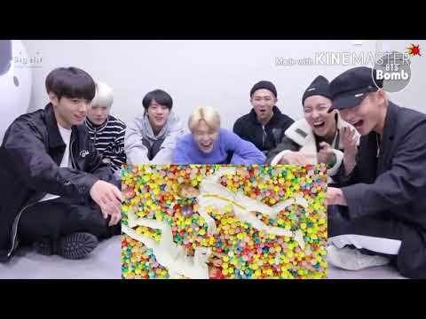 Video BTS Reaction to SEVENTEEN CLAP Mv FMV download in MP3, 3GP, MP4, WEBM, AVI, FLV January 2017