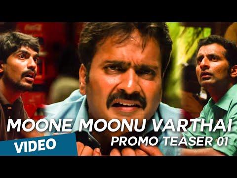 Moone Moonu Varthai