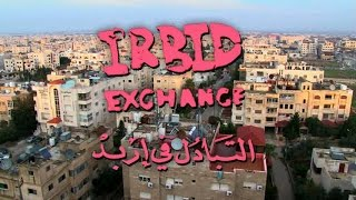 Irbid Jordan  City pictures : Film about Irbid Exchange Art & Media Project in Jordan