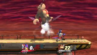 What if Falco mains ran the balance patches?
