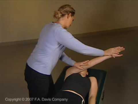 Myofascial trigger point - Wikipedia, the free encyclopedia