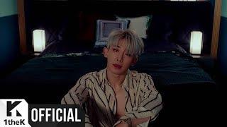 [MV] MONSTA X(몬스타엑스) _ Alligator