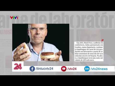 7 năm nữa thịt nhân tạo rẻ như thịt nuôi? @ vcloz.com